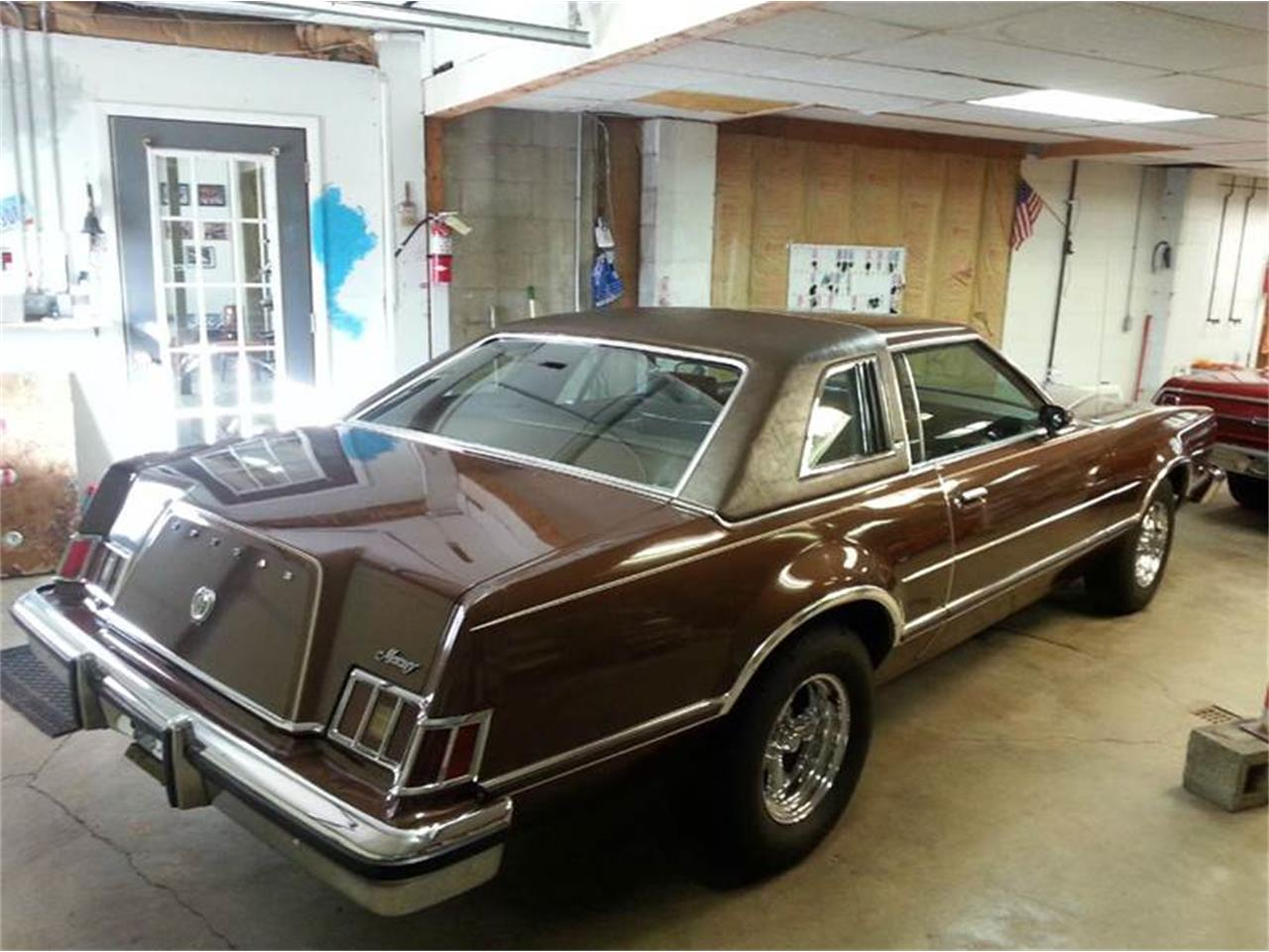 Large Picture of '77 Mercury Cougar - $6,000.00 - N53N
