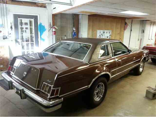 Picture of '77 Cougar - N53N