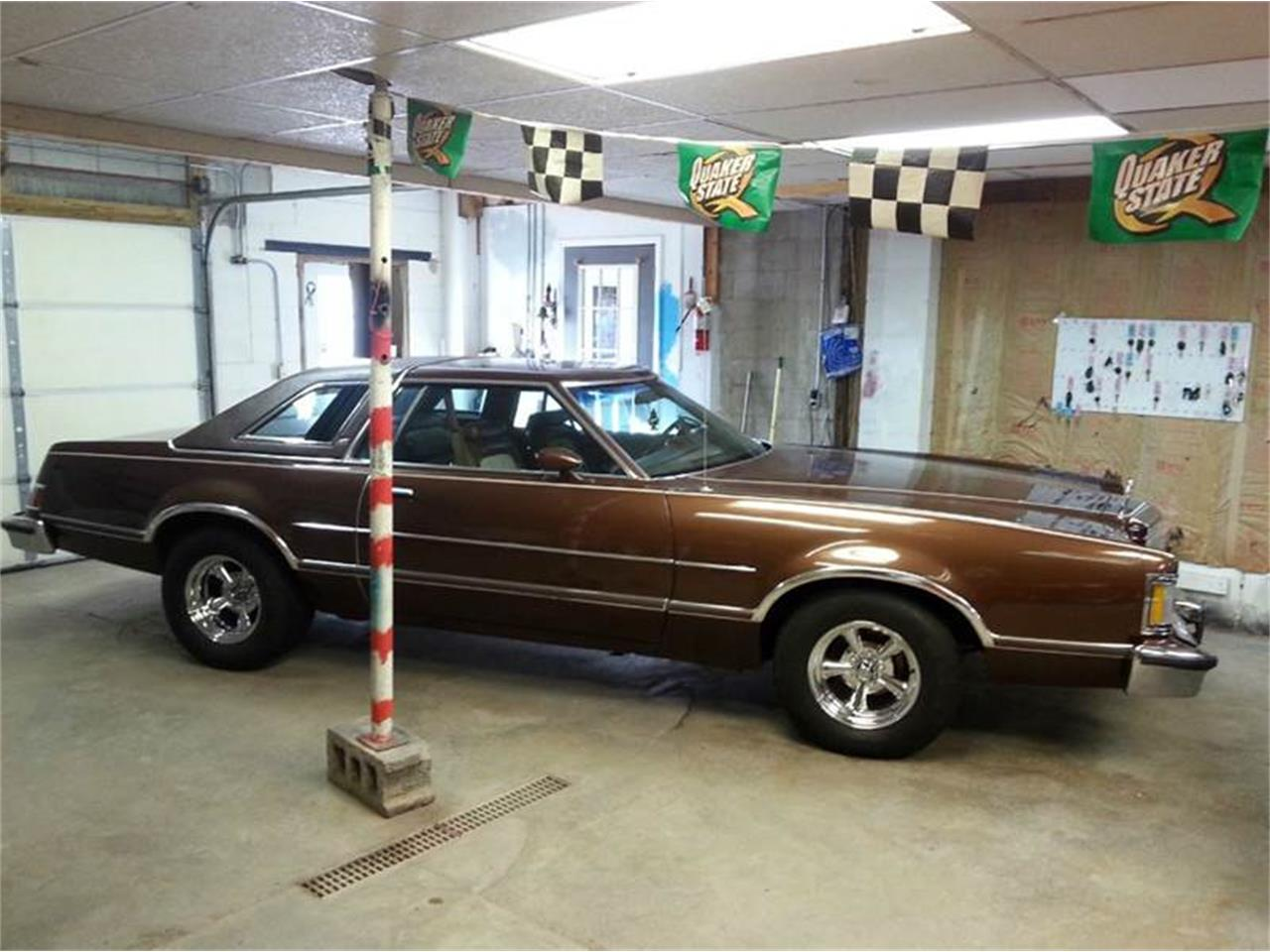 Large Picture of 1977 Mercury Cougar located in Ohio - $6,000.00 - N53N