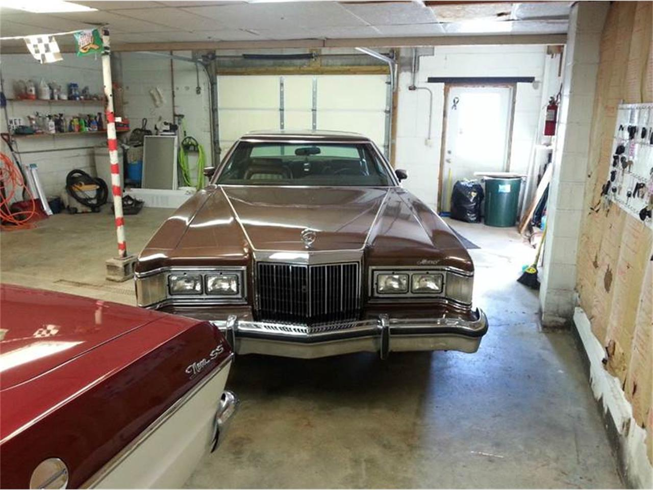 Large Picture of 1977 Mercury Cougar located in Ohio - $6,000.00 Offered by Whitmore Motors - N53N