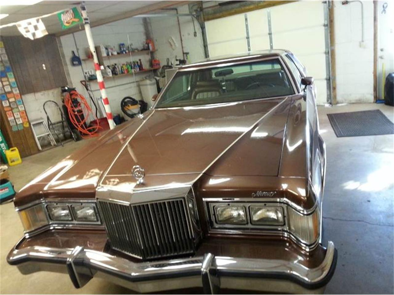Large Picture of '77 Cougar - N53N