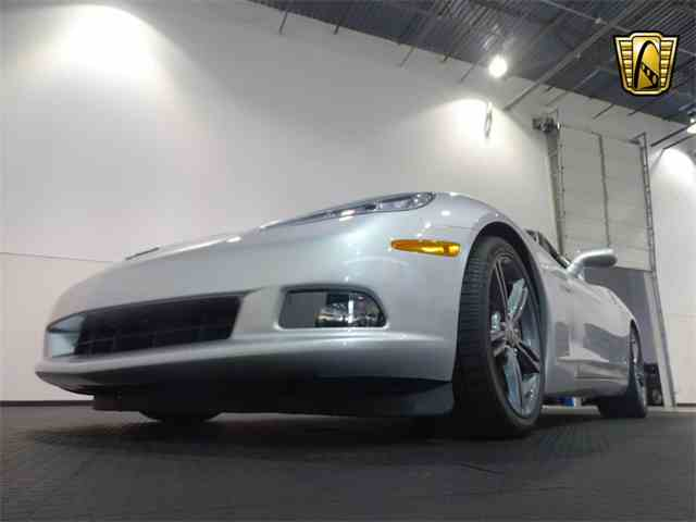 Picture of '09 Corvette - MYD6