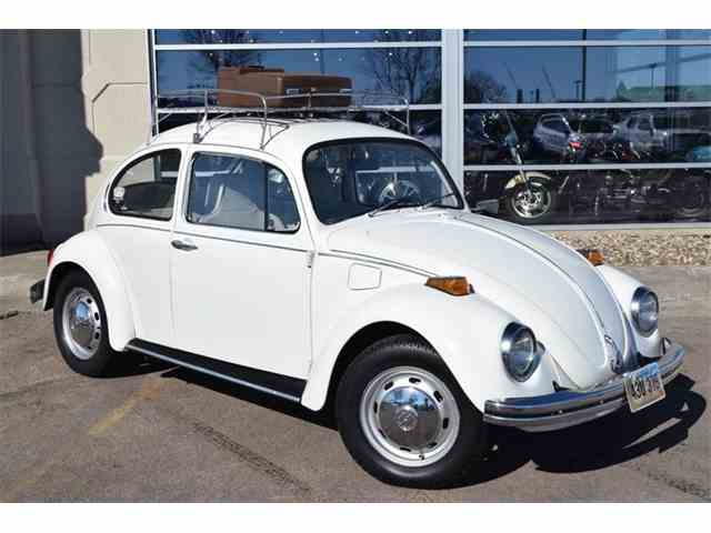 Picture of '72 Beetle - N53O