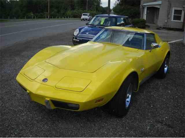 Picture of '75 Corvette - N53P