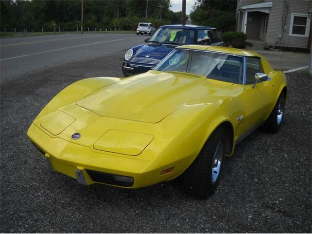 Picture of '75 Corvette - N53P
