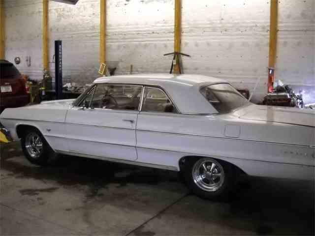 Picture of '64 Impala - N53U