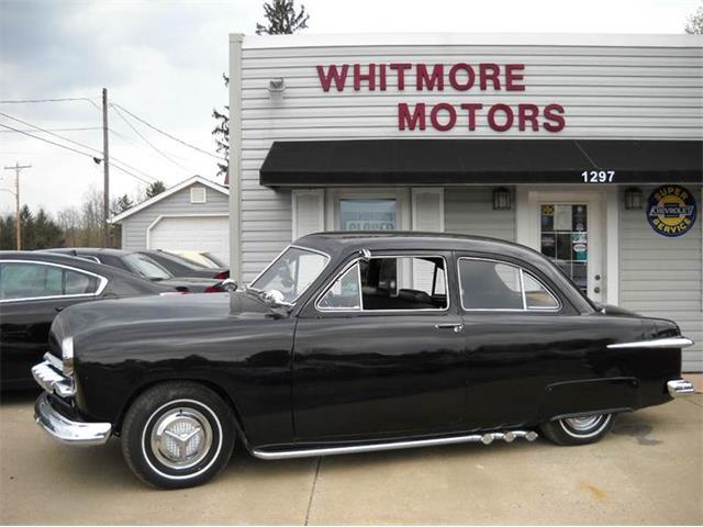 Picture of '51 Crestline - N53W