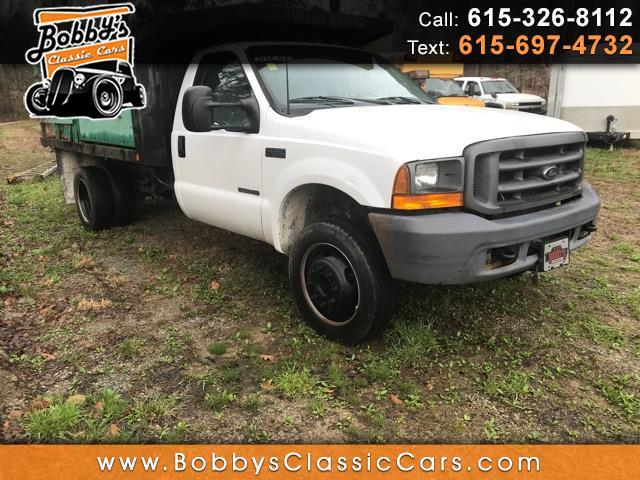 Picture of '00 F450 Offered by  - N540