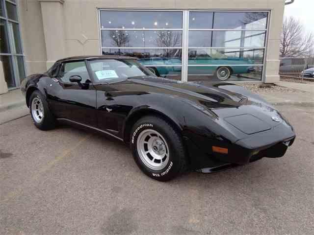 Picture of '78 Corvette - N54B