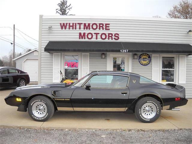 Picture of '79 Firebird Trans Am - N54F