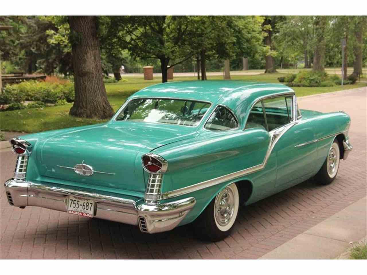 1957 Oldsmobile Super 88 for Sale | ClassicCars.com | CC-1079729