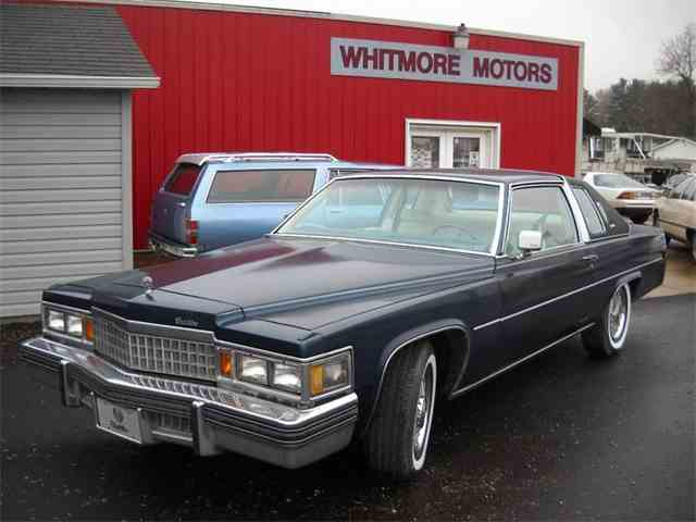 Picture of '78 DeVille located in Ohio Offered by  - N54I