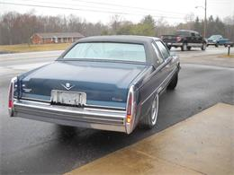 Picture of 1978 DeVille located in Ohio - N54I