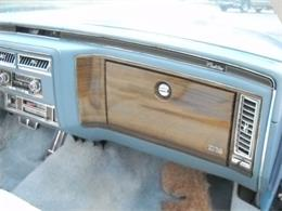 Picture of '78 Cadillac DeVille - $8,550.00 Offered by Whitmore Motors - N54I
