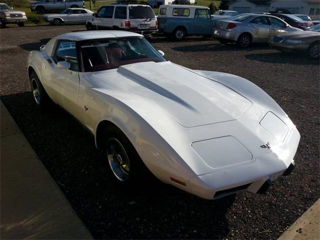 Picture of '77 Corvette - N54O