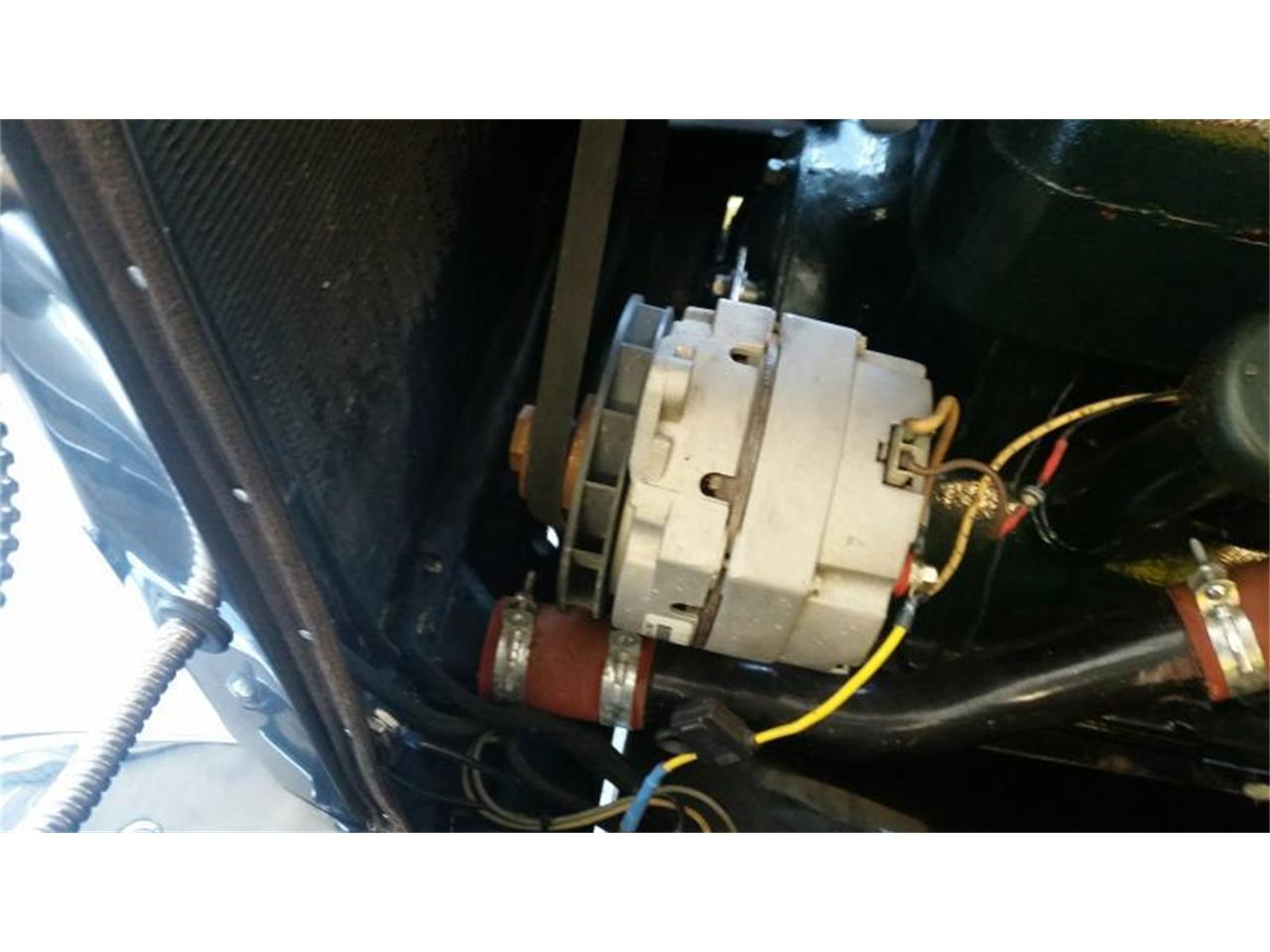 1930 Ford Model A For Sale Cc 1079743 Electrical Wiring Large Picture Of 30 N54v