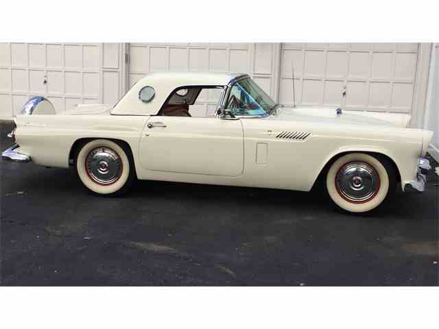 Picture of '56 Thunderbird - N553