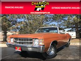 Picture of Classic 1971 Chevelle Malibu - $15,995.00 Offered by Champion Motorsports - N55J