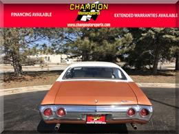 Picture of 1971 Chevrolet Chevelle Malibu Offered by Champion Motorsports - N55J