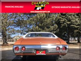 Picture of Classic 1971 Chevrolet Chevelle Malibu Offered by Champion Motorsports - N55J
