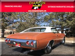 Picture of Classic '71 Chevelle Malibu - $15,995.00 Offered by Champion Motorsports - N55J