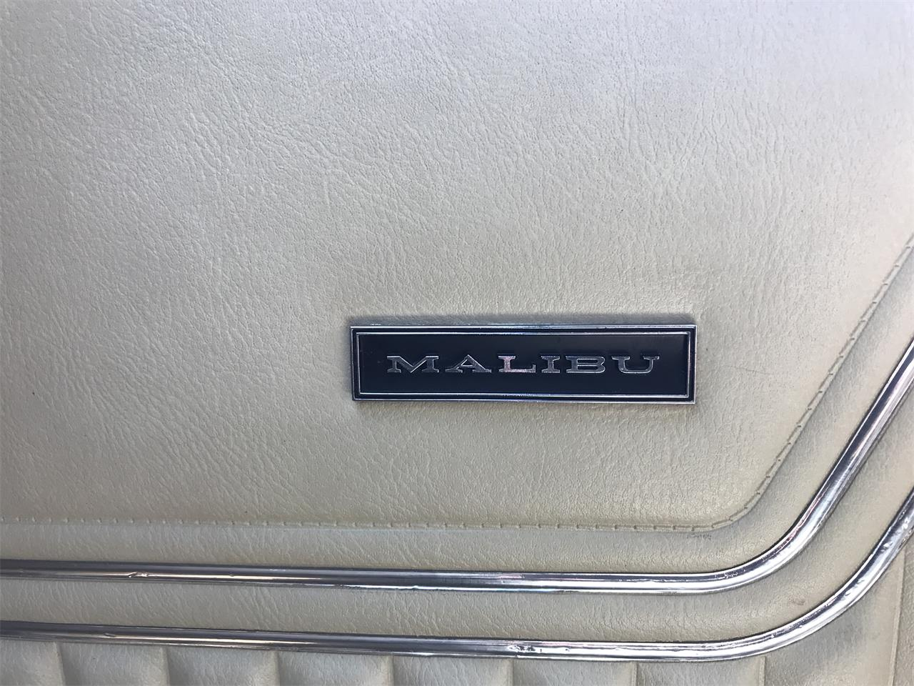 Large Picture of 1971 Chevrolet Chevelle Malibu - $15,995.00 - N55J