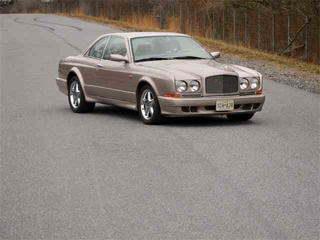 Picture of '98 Continental T 'Wide-Body' - MYDD