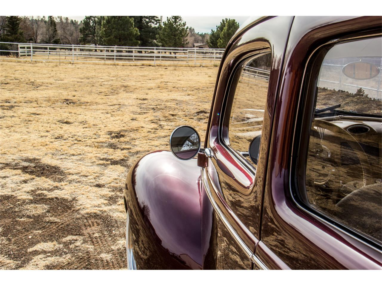 Large Picture of Classic 1939 Ford Tudor - $80,000.00 - N561