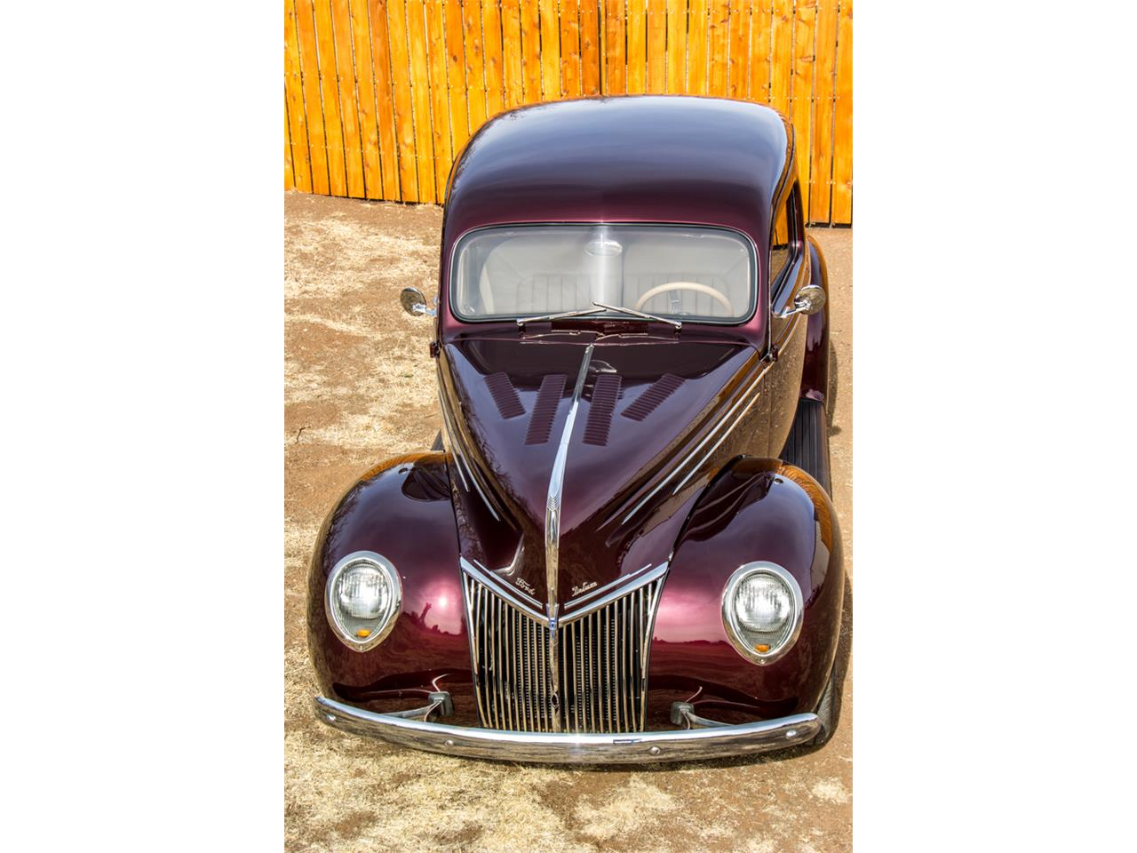 Large Picture of 1939 Ford Tudor - $80,000.00 Offered by a Private Seller - N561