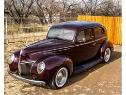 Picture of Classic '39 Ford Tudor located in Arizona - N561