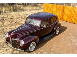 Picture of '39 Ford Tudor located in Scottsdale Arizona Offered by a Private Seller - N561