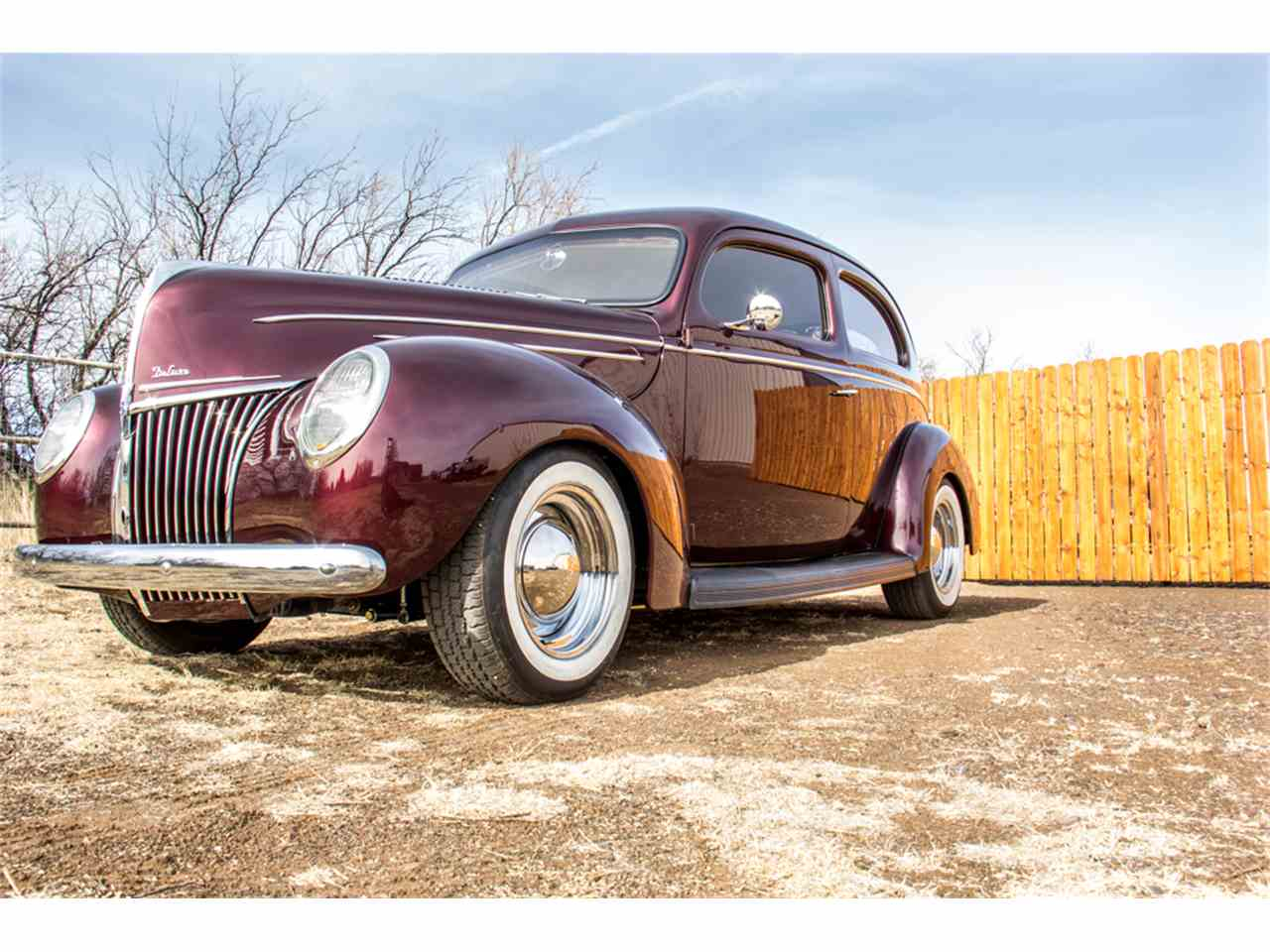 Large Picture of '39 Tudor - N561