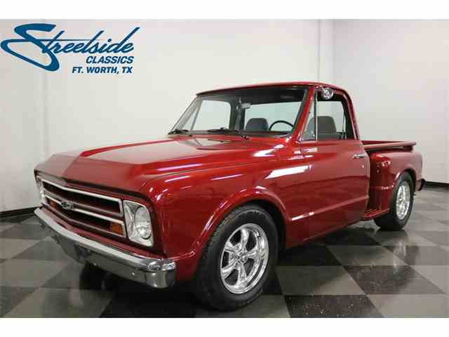 Picture of '68 C10 - N567