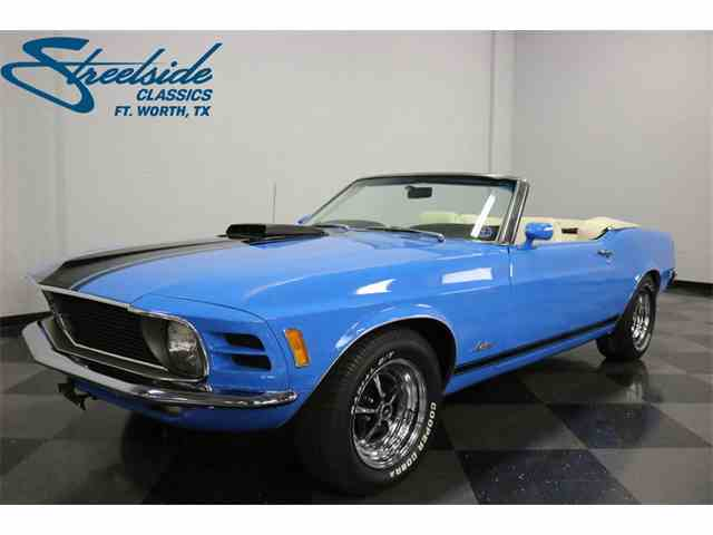 Picture of '70 Mustang - N568