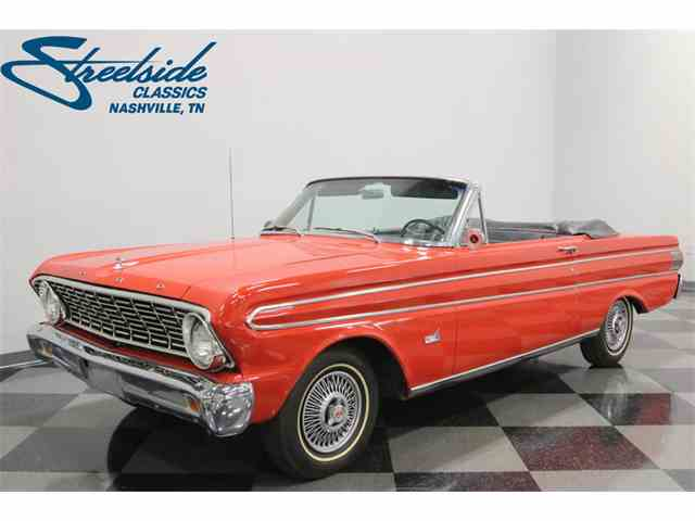 Picture of Classic '64 Ford Falcon Futura located in Tennessee - N56F