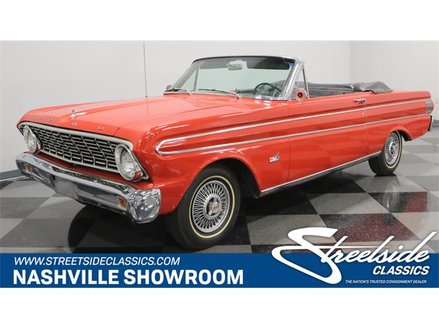 Picture of 1964 Falcon Futura - $19,995.00 - N56F