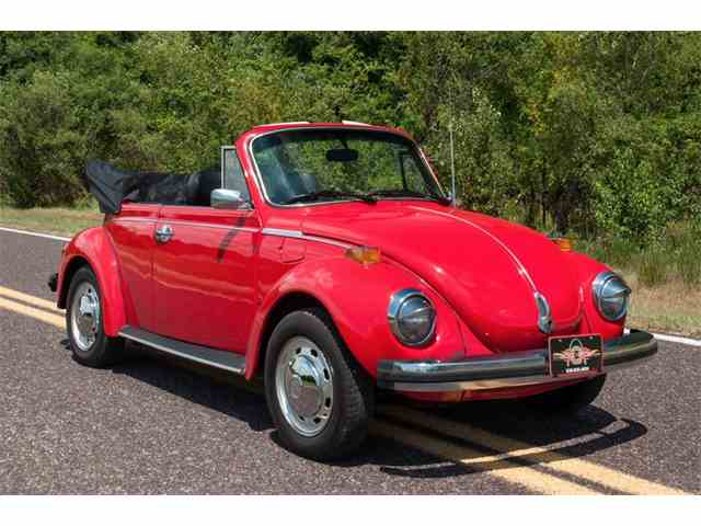 Picture of 1978 Super Beetle located in Missouri Offered by MotoeXotica Classic Cars - MXOY