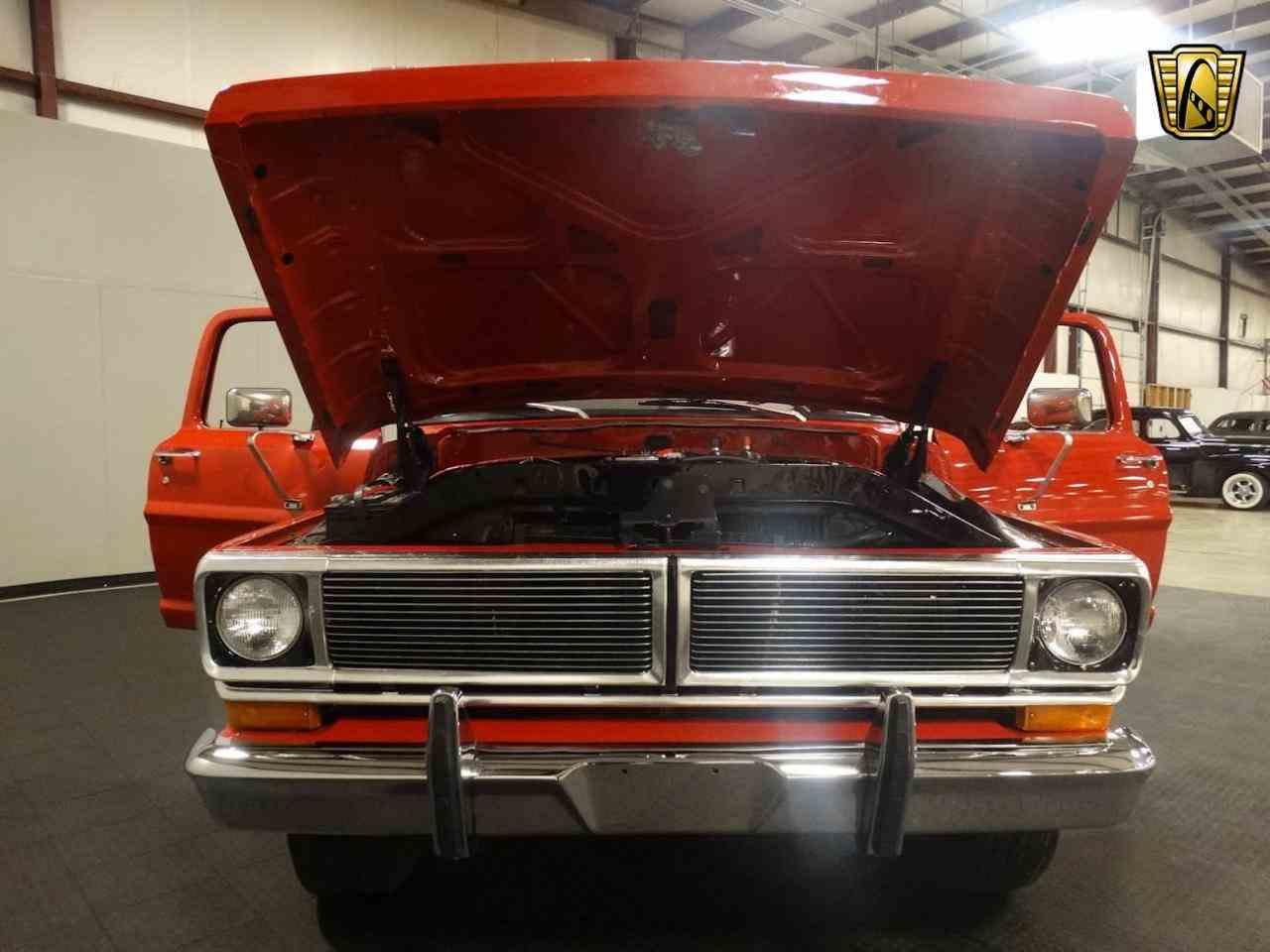 1967 Ford F250 for Sale | ClassicCars.com | CC-1079802