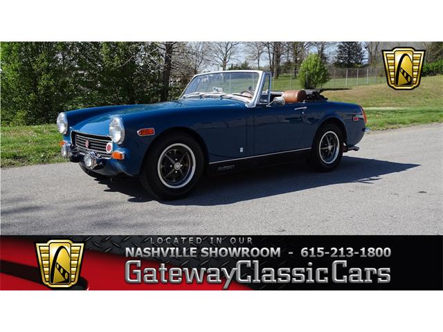 Picture of Classic '72 MG Midget located in Tennessee - N56N