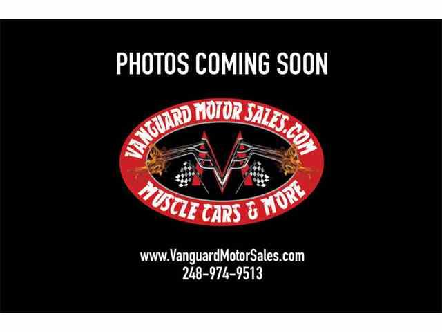Picture of 1982 Corvette located in Michigan - $38,900.00 - N56O