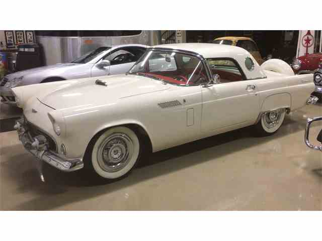 Picture of Classic '56 Ford Thunderbird located in Minnesota Offered by  - N56P