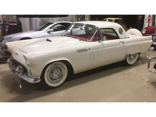 Picture of '56 Thunderbird - N56P