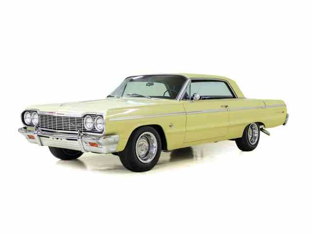 Picture of Classic 1964 Chevrolet Impala SS located in Concord North Carolina - $39,995.00 - N571
