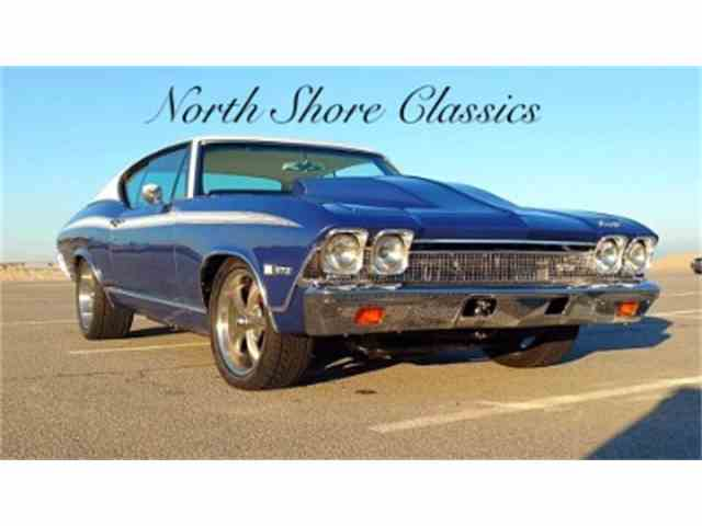 Picture of '68 Chevelle - N573