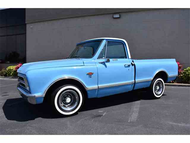 Picture of '67 C/K 10 - N57H