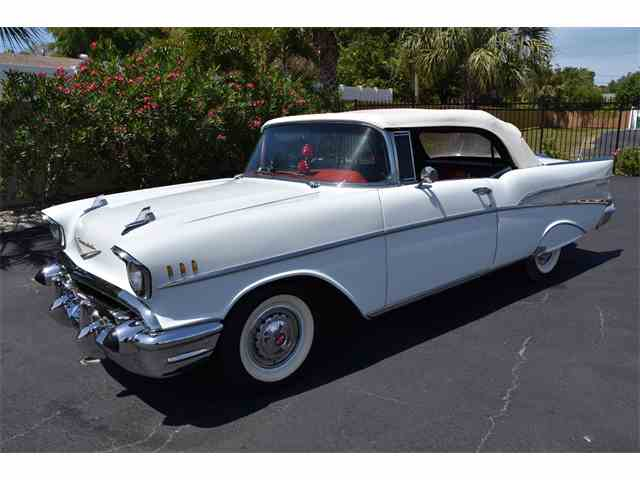 Picture of Classic '57 Bel Air - N57O