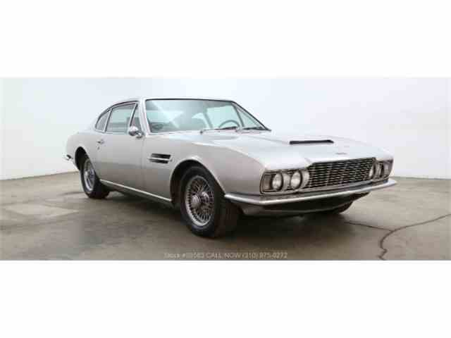 Picture of '69 DBS - N57V