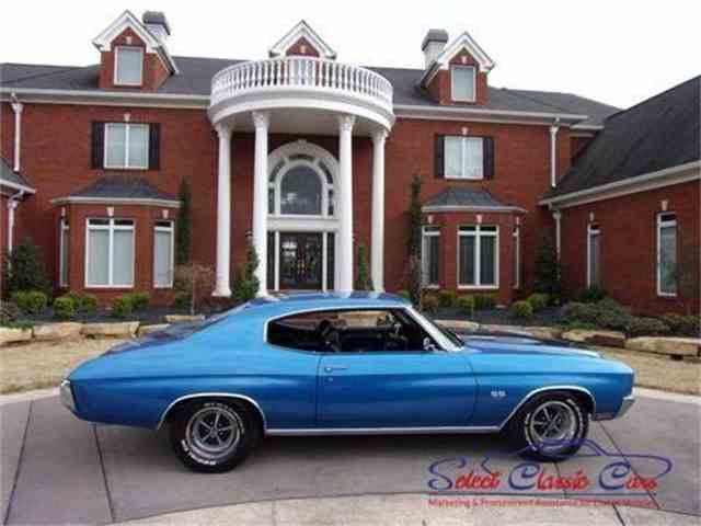 Picture of '70 Chevelle - N57Y