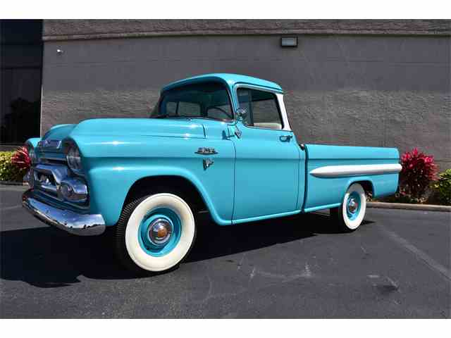 Picture of Classic 1959 100 - $39,983.00 - N581