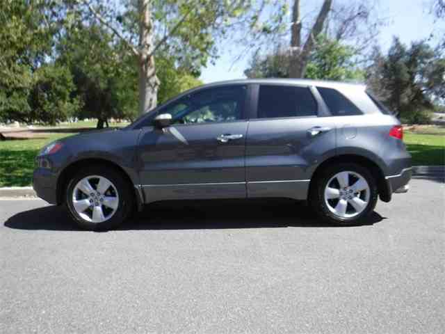 Picture of '08 RDX - N586